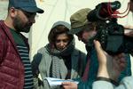 «بی سر» فرم حضور در سیوهشتمین جشنواره جهانی فیلم فجر را پر کرد