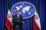 Iran hails successful presidential election in Algeria