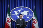 Iran strongly condemns US for interfering in internal affairs of other states