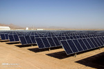 Iran's renewable energy capacity reaches 825 MW