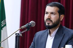 دادستان جدید عمومی و انقلاب شهرستان بویین زهرا منصوب شد