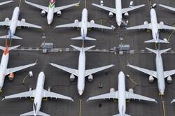 اولین پرواز رسمی بوئینگ ۷۳۷ مکس انجام شد