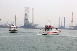 الإفراج عن سفينة إيرانية كانت موقوفة في المياه الكويتية