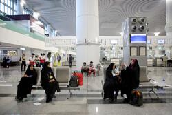 اصدار 60% من تاشيرات دخول الحجاج الايرانيين