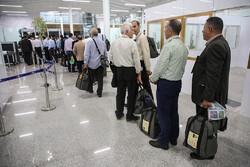 وصول اكثر من 10 آلاف حاج ايراني الى المدينة المنورة