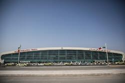 بازگشت حجاج به فرودگاه امام از شنبه ۲۶ مرداد/پرواز آخر ۱۷ شهریور