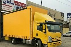 کاهش  ۷درصدی صدور پروانه عبور ترافیکی در گیلان