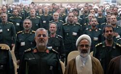 همایش فرماندهان نیروی زمینی سپاه برگزار میشود