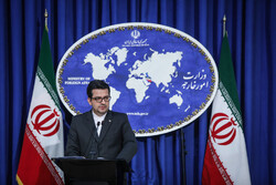 Iran not in talks with US at any level: FM spox