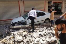 İran'daki depremde yaralı sayısı arttı