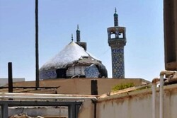 بنیاد مسکن در حال ارزیابی مناطق زلزله زده مسجدسلیمان است