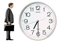 ساعت کار ادارات دهلران تغییر کرد