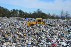'3,000 tons of plastic waste is produced daily in Iran'