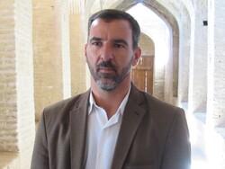 فرش «مهاباد» به عنوان اولین اثر ناملموس اردستان ثبت ملی شد
