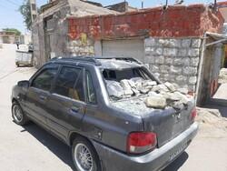 حصيلة زلزال خوزستان: مقتل شخص وجرح 54 اخرين