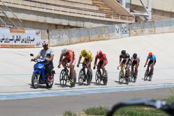 رکابزنان راهی کره شدند/ مسابقه ای که یک سال زودتر برگزار می شود