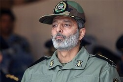 Iran not after war with any country: Army chief
