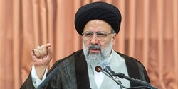 Raisi demands immediate release of Iranian oil tanker