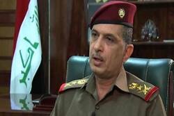 عراقی فوج کے چیف آف اسٹاف سعودی عرب کے دورے پر روانہ