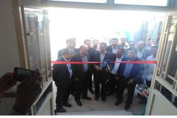 اولین واحد مسکونی احداث شده بنیاد مسکن قزوین در دلفان افتتاح شد