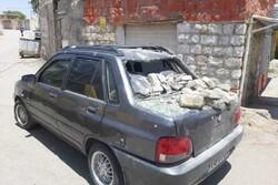 اماکن و منازل فرسوده در مسجدسلیمان آسیب ۱۵ تا ۵۰ درصدی دیده اند