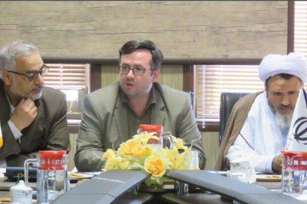 مراسم چهلمین سالگرد نخستین نماز جمعه استان سمنان برگزار میشود