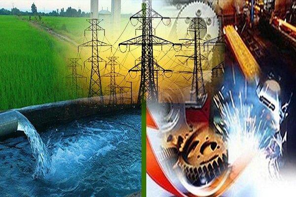 کاهش استفاده غیر مجاز برق/ کشاورزی بالاترین میزان مصرف را دارد