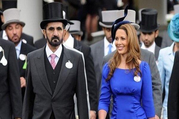 رايتس ووتش تطالب بإطلاق سراح ابنتي حاكم دبي