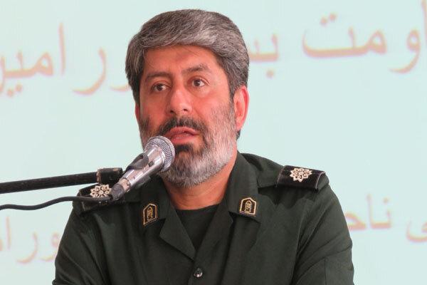 آمریکا در حال فشار حداکثری وخواهان مذاکره با ایران است