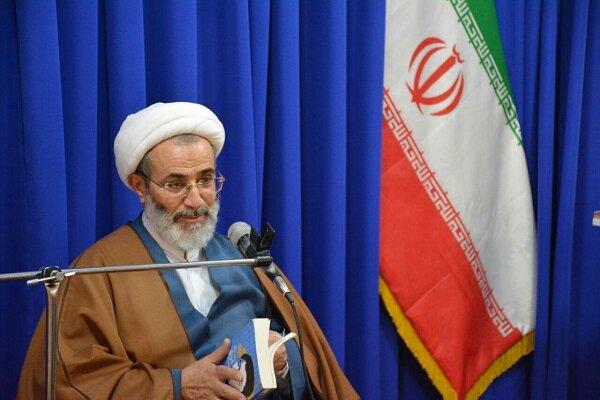 روحانیون جایگاه بین المللی ایران را برای مردم تبیین کنند