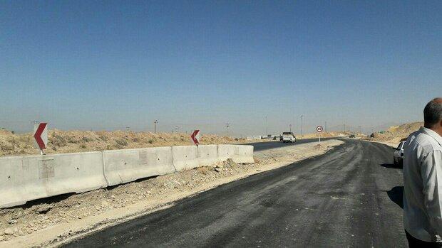 فعالیت ۴۵۰ نیروی کارآمد در محورهای استان تهران طی فصل سرما