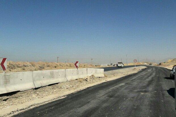 ۱۱ طرح راهداری و حمل و نقل جادهای در سیستان و بلوچستان افتتاح شد
