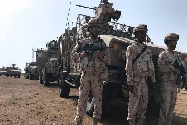 امارات کا اپنے فوجیوں کو یمن سے خارج کرنے کا فیصلہ