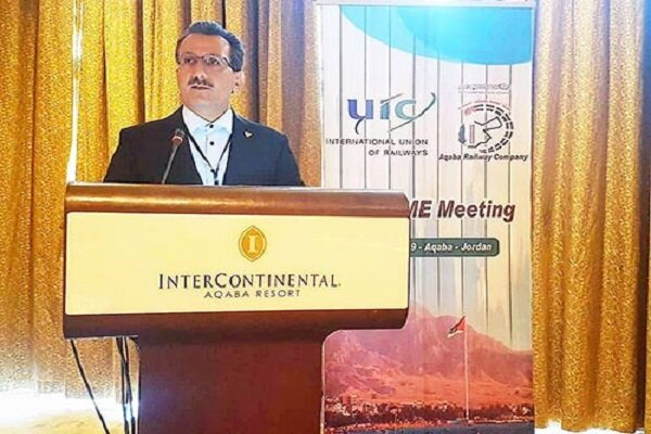 Iran appointed as 1st vice chairman of Middle-East Regional Assembly