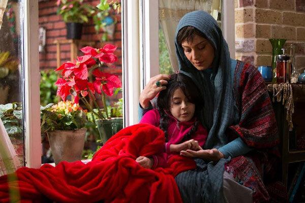 نخستین نمایش «خداحافظ دختر شیرازی» در جشنواره فیلم شهر