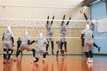 تیم والیبال بانوان ایران به جمع هشت تیم برتر صعود کرد