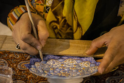 14th Handicrafts Exhibition in Arak