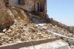 خطرپذیری در زلزله های با شدت پائین برای مسجدسلیمان افزایش یافت