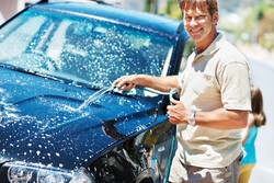 تمیزی خودرو: یکی از اصول مهم رانندگی