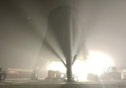 توئیت الون ماسک درباره رونمایی از فضاپیمای «استار شیپ»
