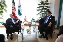 Iran, Pakistan to expand scientific coop.