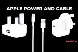 ماکروتل؛ شارژر اصلی اپل را چگونه تشخیص دهیم؟