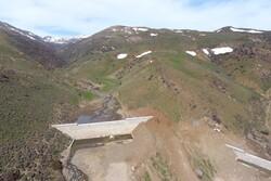 عملیات اجرایی طرح آبخیزداری حوزه ابر، ابرسج و میغان شاهرود آغازشد