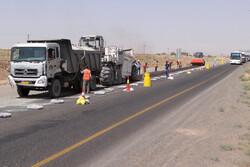 تخصیص اعتبار برای رفع مشکلات راه های منتهی به پایانه های خوزستان