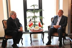 Iran, France poised to enhance environmental coop.