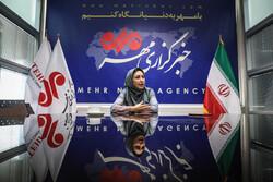 گفتگوی مهر با اولین بانوی داور المپیکی ایران/ مرا هم جزو کاروان ببینند!
