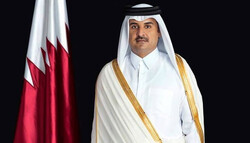 Qatari Emir to mediate between Iran, US