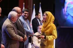 برترینهای دومین جشنواره ملی پویانمایی تجلیل شدند