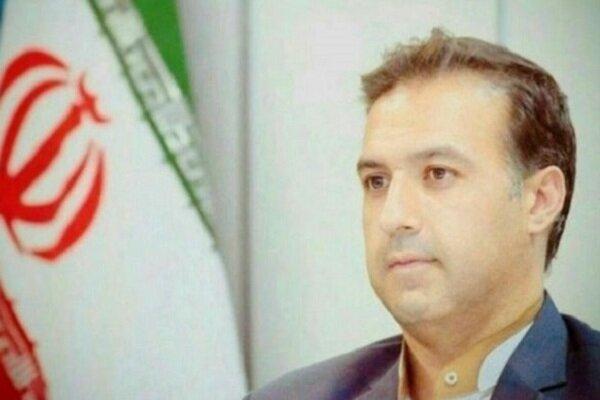 مدیرکل ورزش و جوانان لرستان معارفه شد