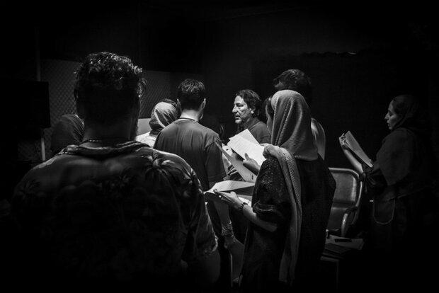 «خدای من این یه نمایشنامه دیگهست» در ایرانشهر/ تئاتر سوژه میشود